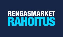 Etusivu Kesäsesonki rengasmarket rahoitus logo Rengasmarket